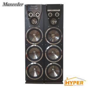 اسپیکر مکسیدر سری MX-TS3102BT مدل IR203