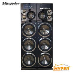 اسپیکر مکسیدر سری MX-TS3102BT مدل IR205