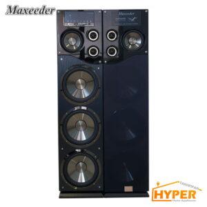 اسپیکر مکسیدر سری MX-TS3102BT مدل IR206