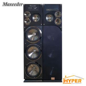 اسپیکر مکسیدر سری MX-TS3102BT مدل IR207