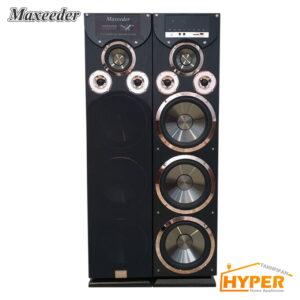 اسپیکر مکسیدر سری MX-TS3102BT مدل IR209