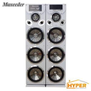 اسپیکر مکسیدر مدل MX-TS3102BT IR202
