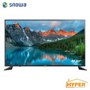 تلویزیون اسنوا SLD-49SA120U