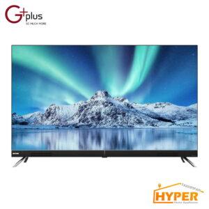 تلویزیون ال ای دی جی پلاس GTV-55JU922S