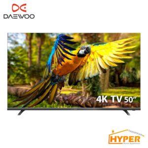 تلویزیون ال ای دی دوو مدل DLE-50K4310U