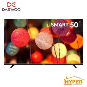 تلویزیون ال ای دی دوو 50K5300