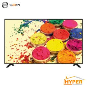 تلویزیون ال ای دی سام 43T5100