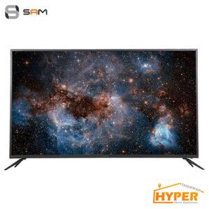 تلویزیون ال ای دی سام 50T6500