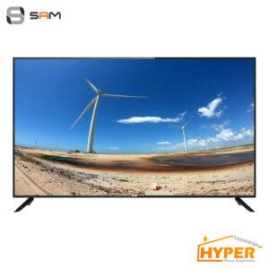 تلویزیون ال ای دی سام 50TU6550