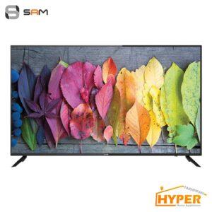تلویزیون ال ای دی سام 55TU6500