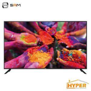 تلویزیون ال ای دی سام 58TU6500