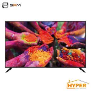 تلویزیون ال ای دی سام 58TU6550