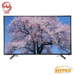 تلویزیون ال ای دی شهاب 49SH217S