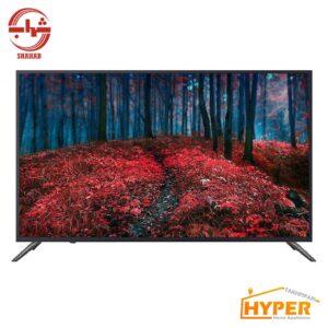 تلویزیون ال ای دی شهاب 55SH102U1