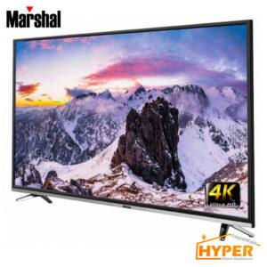 تلویزیون ال ای دی هوشمند مارشال مدل ME-5540