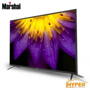 تلویزیون ال ای دی هوشمند مارشال مدل ME-6511