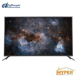 تلویزیون ال ای دی هوشمند پانورامیک هیمالیا مدل PA-50SA3643