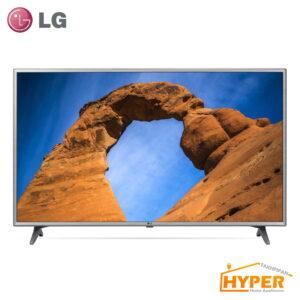 تلویزیون ال جی 43 اینچ LK63000GI