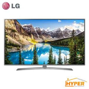 تلویزیون ال جی 43 اینچ UJ69000GI