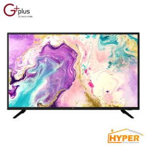 تلویزیون جی پلاس GTV-43JH412N