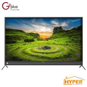 تلویزیون جی پلاس GTV-49JU812N