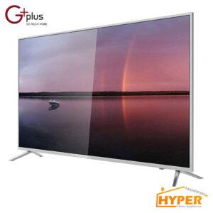 تلویزیون جی پلاس GTV-55GU812S