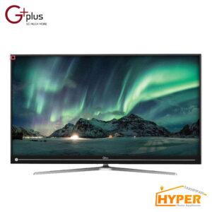 تلویزیون جی پلاس GTV-55JU811N