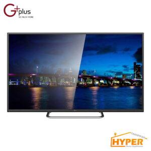 تلویزیون جی پلاس GTV-65GU811N