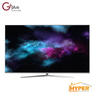 تلویزیون جی پلاس GTV-65JU821S