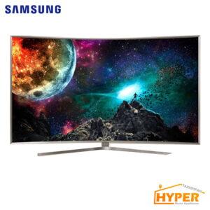 تلویزیون منحنی سامسونگ اینچ ۵۵mu7995