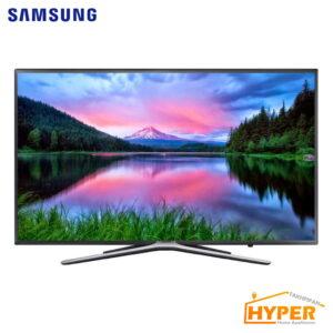 تلویزیون هوشمند سامسونگN6900 55 اینچ