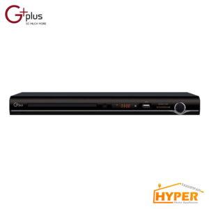 دی وی دی پلایر جی پلاس GDV-HJ357N