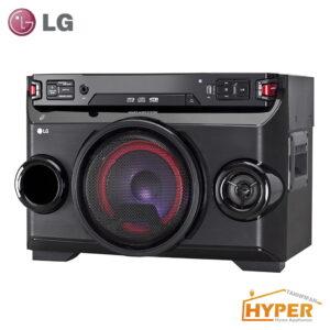 سیستم صوتی ال جی OM4560