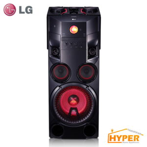 سیستم صوتی ال جی OM7560