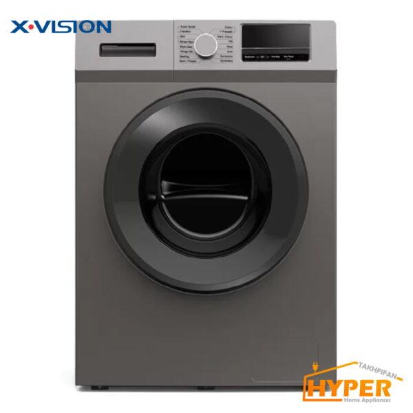 لباسشویی ایکس ویژن XTW-720S