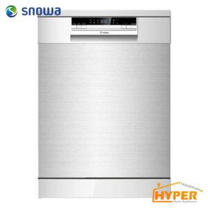 ماشین ظرفشویی اسنوا SWD-126S