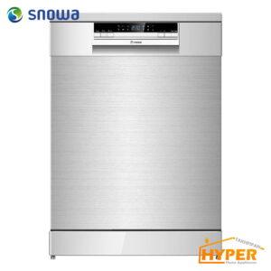 ماشین ظرفشویی اسنوا SWD-126T