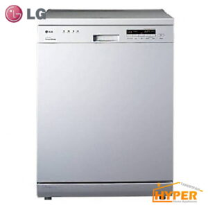 ماشین ظرفشویی ال جی DE14W