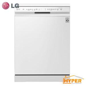 ماشین ظرفشویی ال جی XD64W