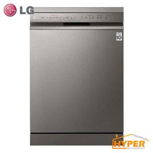 ماشین ظرفشویی ال جی XD74S