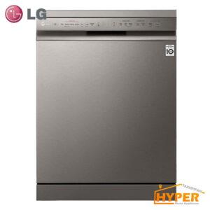 ماشین ظرفشویی ال جی XD77S
