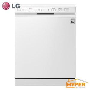 ماشین ظرفشویی ال جی XD77W