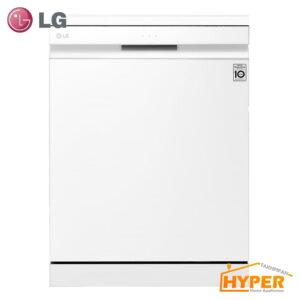 ماشین ظرفشویی ال جی XD90W