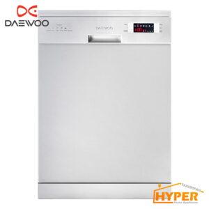 ماشین ظرفشویی دوو مدل DW-2560W