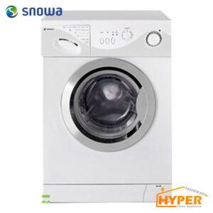 ماشین لباسشویی اسنوا SWD-151C