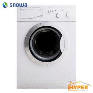 ماشین لباسشویی اسنوا SWD-250C