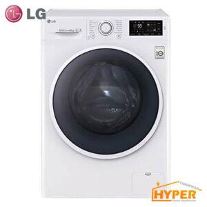 ماشین لباسشویی ال جی WM-845SW