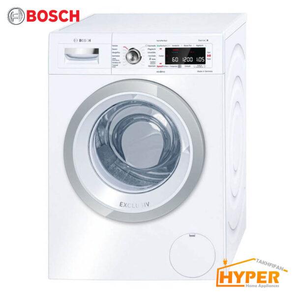 ماشین لباسشویی بوش WAW32590 EXCLUSIV