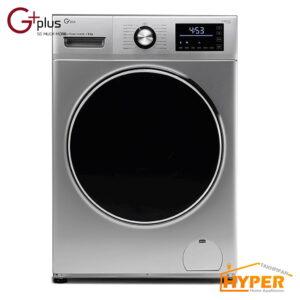 ماشین لباسشویی جی پلاس مدل GWM-J9470S