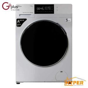 ماشین لباسشویی جی پلاس مدل GWM-KD1049S